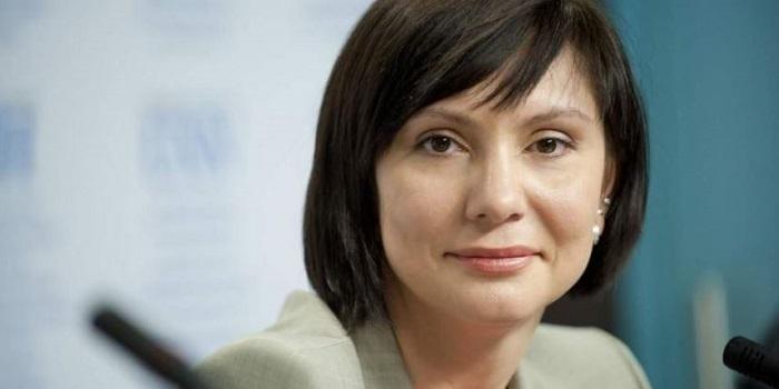Известный оппозиционер Елена Бондаренко намерена баллотироваться в Раду на Николаевщине Подробнее читайте на Юж-Ньюз: http://xn----ktbex9eie.com.ua/archives/55605