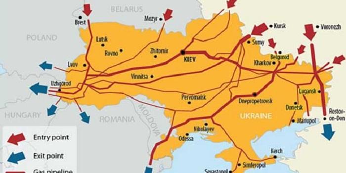 ГТС Украины может остановиться через неделю — Укртрансгаз Подробнее читайте на Юж-Ньюз: http://xn----ktbex9eie.com.ua/archives/54968
