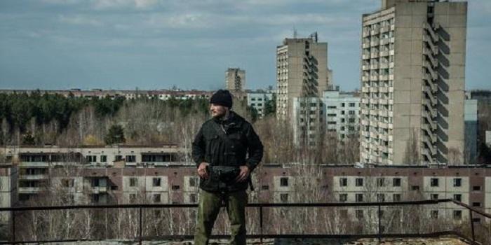 Чернобыль превратили а курорт! (видео) Подробнее читайте на Юж-Ньюз: http://xn----ktbex9eie.com.ua/archives/55662