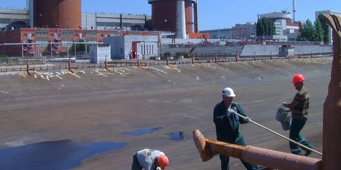 На ЮУАЭС очистка брызгальных бассейнов будет роботизирована Подробнее читайте на Юж-Ньюз: http://xn----ktbex9eie.com.ua/archives/56178