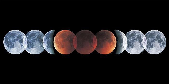 Лунное затмение, Суперлуна и Голубая Луна: во всем мире ожидают необыкновенное явление Подробнее читайте на Юж-Ньюз: http://xn----ktbex9eie.com.ua/archives/55122