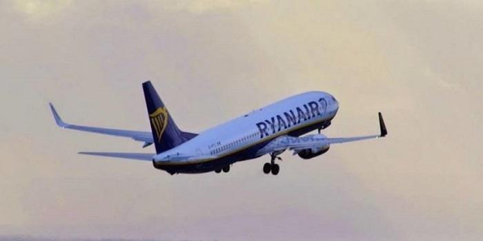 Ryanair начал международные бюджетные полеты из Харькова, Одесса стартует 19 июня Подробнее читайте на Юж-Ньюз: http://xn----ktbex9eie.com.ua/archives/55406