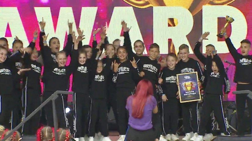 Николаевские танцоры победили в национальном талант проекте Global Talent  Подробнее читайте на Юж-Ньюз: http://xn----ktbex9eie.com.ua/archives/54343