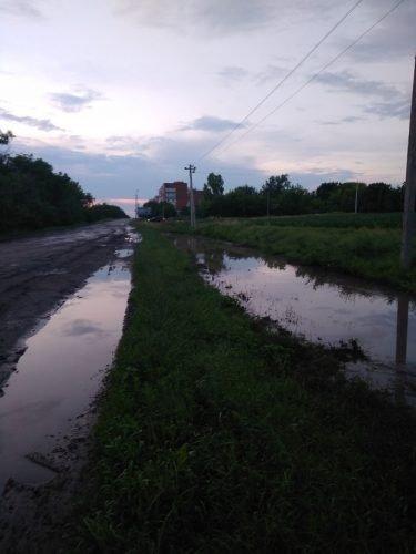 Дождь смыл дороги в Черкасской области – СМИ  Подробнее читайте на Юж-Ньюз: http://xn----ktbex9eie.com.ua/archives/54484