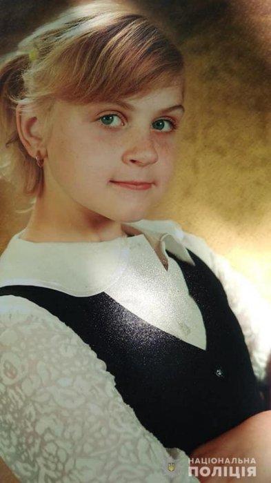 В Винницкой области исчезла 11-летняя девочка. Фото  Подробнее читайте на Юж-Ньюз: http://xn----ktbex9eie.com.ua/archives/55266