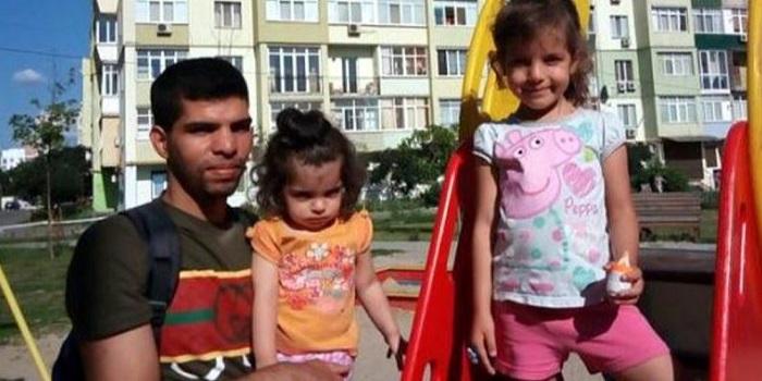 Душевная история. Иракец продал почку, чтобы купить жилье своим украинским детям, но жена все испортила Подробнее читайте на Юж-Ньюз: http://xn----ktbex9eie.com.ua/archives/53427