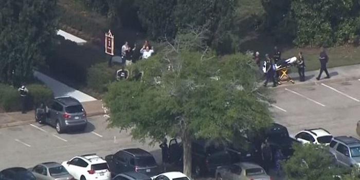 В США работник мэрии устроил расстрел коллег — погибли 12 человек. Видео Подробнее читайте на Юж-Ньюз: http://xn----ktbex9eie.com.ua/archives/53005