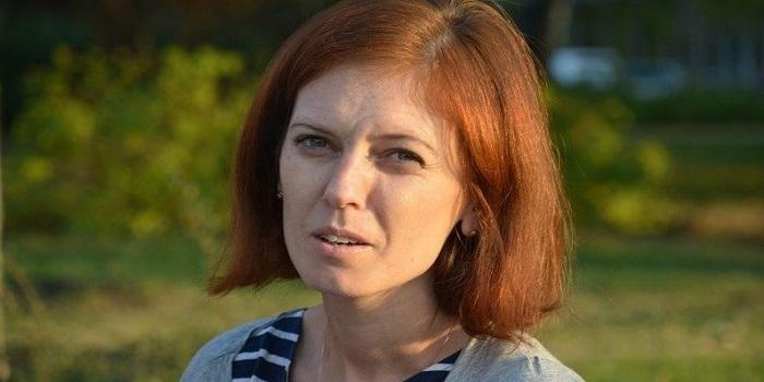 Николаевская журналистка стала главой общественного контроля НАБУ Подробнее читайте на Юж-Ньюз: http://xn----ktbex9eie.com.ua/archives/55015