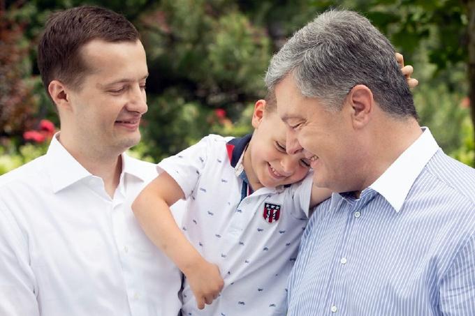 В Украине впервые отмечают День отца – поздравление опубликовал Президент Зеленский Подробнее читайте на Юж-Ньюз: http://xn----ktbex9eie.com.ua/archives/55221