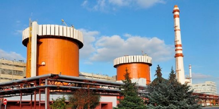 Про підключення другого енергоблока ВП «Южно-Українська АЕС» до енергосистеми України Подробнее читайте на Юж-Ньюз: http://xn----ktbex9eie.com.ua/archives/54733