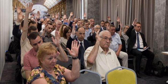Представители южноукраинского обособленного подразделения УкрЯО приняли участие в конференции организации Подробнее читайте на Юж-Ньюз: http://xn----ktbex9eie.com.ua/archives/53589