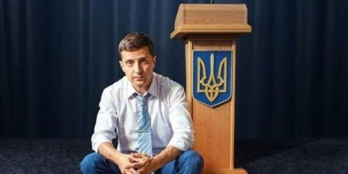 Рада отказалась рассматривать закон Зеленского об импичменте Подробнее читайте на Юж-Ньюз: http://xn----ktbex9eie.com.ua/archives/53609