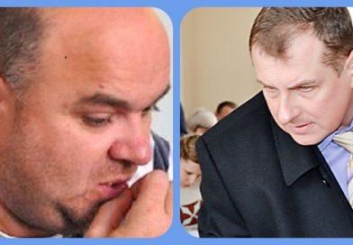 Южноукраинск — Квасневский ответил Горностаю на обвинения по школьному спорткомплексу