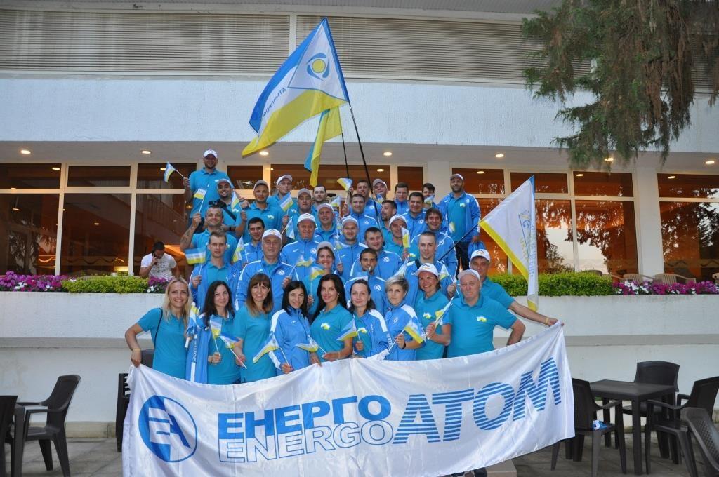 Представники ЮУАЕС успішно виступили на XVI міжнародному спортивному фестивалі  Подробнее читайте на Юж-Ньюз: http://xn----ktbex9eie.com.ua/archives/54744
