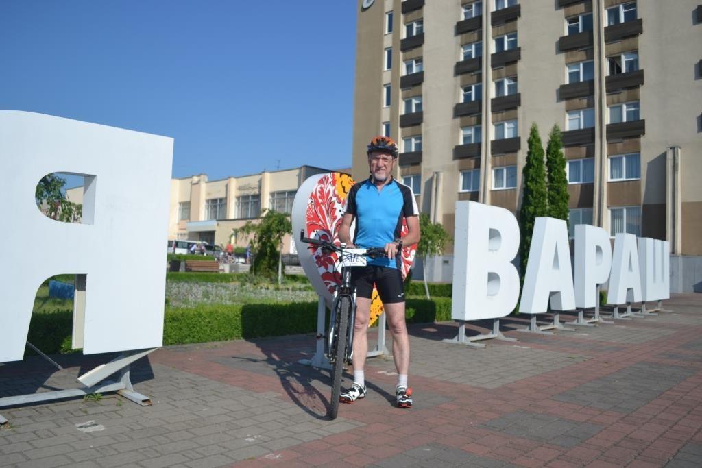 Южноукраинские атомщики стали призерами веломарафона «100 ВЕЛОwatt»  Подробнее читайте на Юж-Ньюз: http://xn----ktbex9eie.com.ua/archives/54860