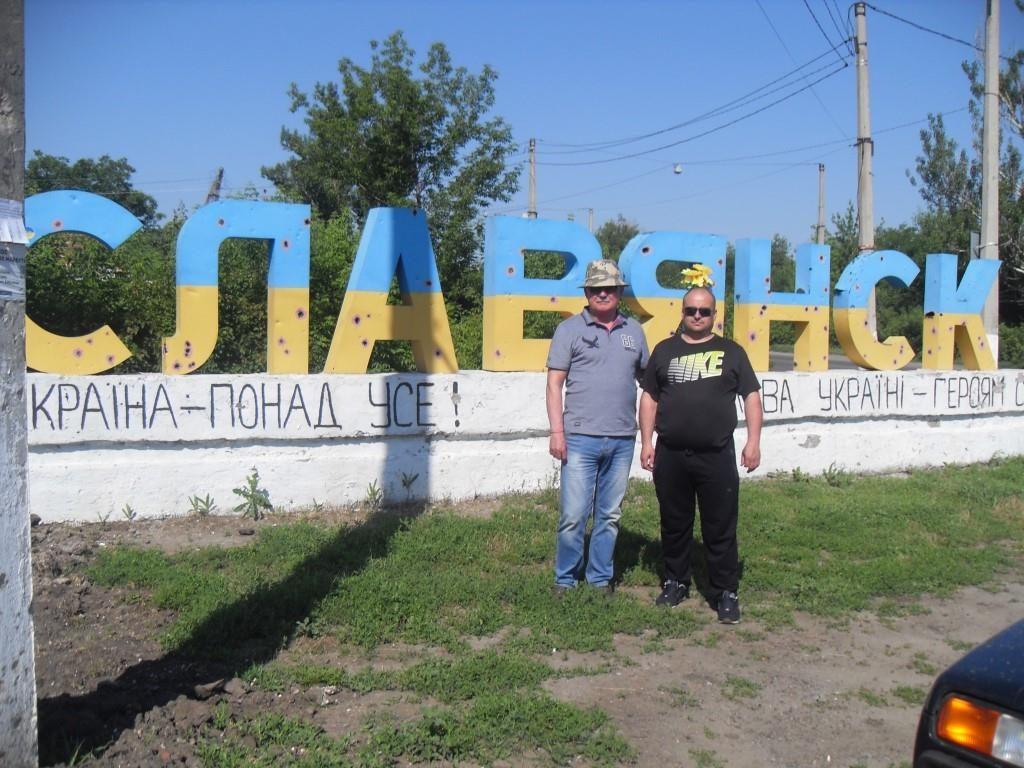 Южноукраинские волонтеры-атомщики вручили квадрокоптеры военным в зоне проведения ООС Подробнее читайте на Юж-Ньюз: http://xn----ktbex9eie.com.ua/archives/54837
