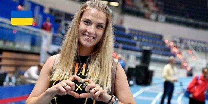 Николаевская саблистка Харлан стала шестикратной чемпионкой мира по фехтованию. Видео Подробнее читайте на Юж-Ньюз: http://xn----ktbex9eie.com.ua/archives/57759