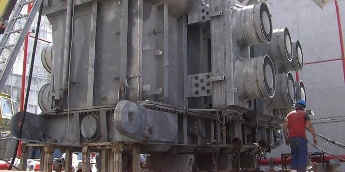 На Ташлыкской ГАЭС стартовал планово-предупредительный ремонт гидроагрегата №2 Подробнее читайте на Юж-Ньюз: http://xn----ktbex9eie.com.ua/archives/56865