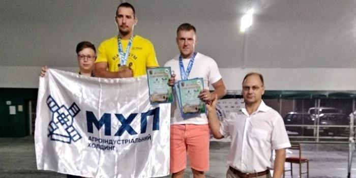 У южноукраїнських пауерліфтінгістів – 3 «золота» Кубка Чорного моря Подробнее читайте на Юж-Ньюз: http://xn----ktbex9eie.com.ua/archives/56648