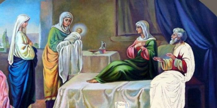 Сегодня — Рождество Иоана Крестителя Подробнее читайте на Юж-Ньюз: http://xn----ktbex9eie.com.ua/archives/56903