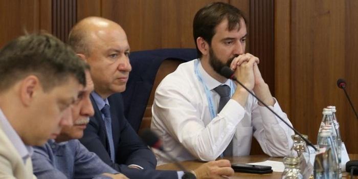 На Южно-Українській АЕС відбулася нарада щодо підготовки енергоблока №3 до довгострокової експлуатації Подробнее читайте на Юж-Ньюз: http://xn----ktbex9eie.com.ua/archives/57707