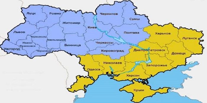 У Зеленского хотят изменить карту Украины: что задумали Подробнее читайте на Юж-Ньюз: http://xn----ktbex9eie.com.ua/archives/58146