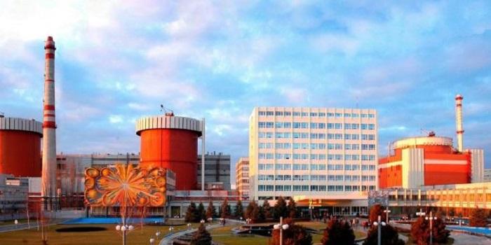 Ремонт второго энергоблока ЮУАЭС удалось сократить на 21 сутки Подробнее читайте на Юж-Ньюз: http://xn----ktbex9eie.com.ua/archives/56736