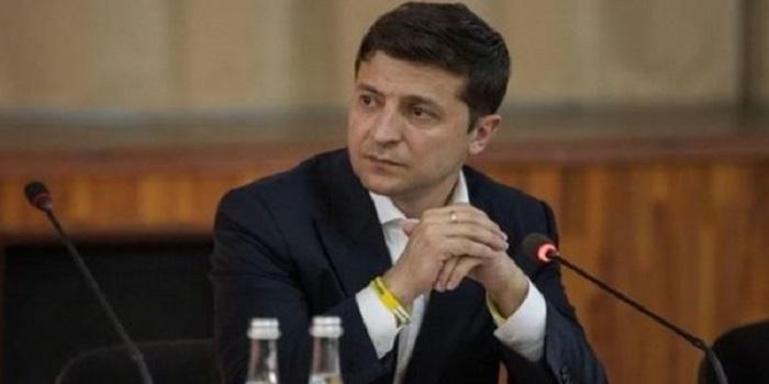 Зеленский заявил о хищении в оборонке $30 млн Подробнее читайте на Юж-Ньюз: http://xn----ktbex9eie.com.ua/archives/57597