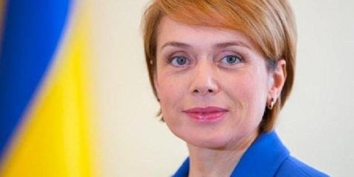Гриневич рассказала об особенностях вступительной кампании этого года Подробнее читайте на Юж-Ньюз: http://xn----ktbex9eie.com.ua/archives/56512