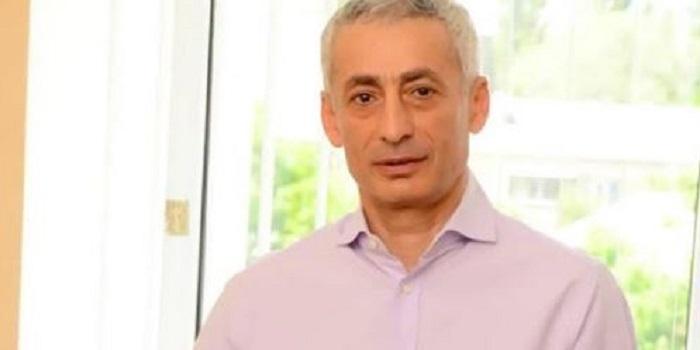 Я вдячний за підтримку, — Ерік Григорян Подробнее читайте на Юж-Ньюз: http://xn----ktbex9eie.com.ua/archives/57667