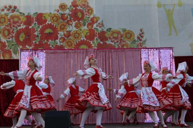 Южноукраїнськ — УРОЧИСТОСТІ ТА СВЯТКОВИЙ КОНЦЕРТ ДО ДНЯ КОНСТИТУЦІЇ УКРАЇНИ. ФОТО  Подробнее читайте на Юж-Ньюз: http://xn----ktbex9eie.com.ua/archives/56416