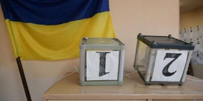Окончательные результаты выборов по 131 избирательному округу Подробнее читайте на Юж-Ньюз: http://xn----ktbex9eie.com.ua/archives/57854