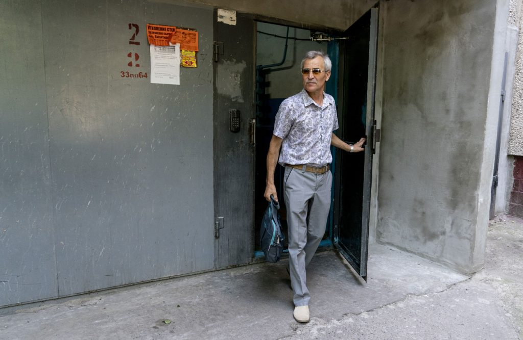На сімейних лікарях економити не вигідно. Чому в Южноукраїнську вони їздять до пацієнтів на таксі  Подробнее читайте на Юж-Ньюз: http://xn----ktbex9eie.com.ua/archives/57387