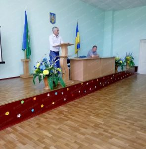 Эрик Григорян: Южноукраинская больница должна быть реформирована в срок  Подробнее читайте на Юж-Ньюз: http://xn----ktbex9eie.com.ua/archives/56819