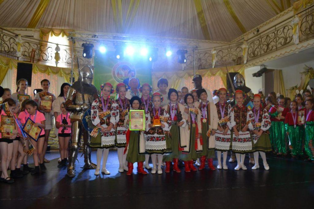 Танцюристи з Южноукраїнська завоювали гран-прі міжнародного фестивалю  Подробнее читайте на Юж-Ньюз: http://xn----ktbex9eie.com.ua/archives/56710