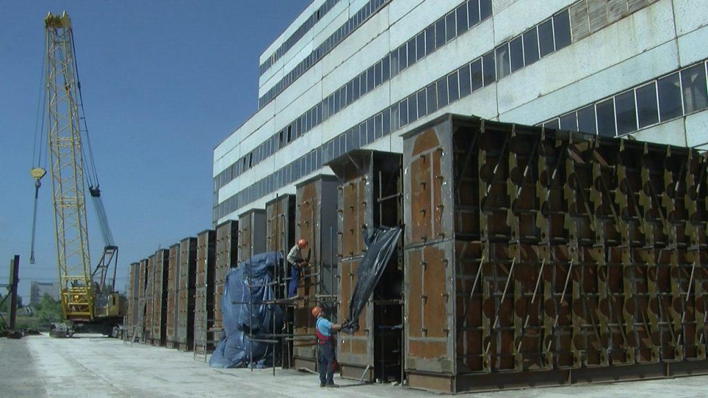 На ЮУАЭС продолжается замена конденсатора энергоблока №3  Подробнее читайте на Юж-Ньюз: http://xn----ktbex9eie.com.ua/archives/56672