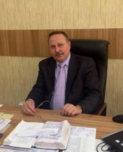 Южноукраїнські освітяни вдячні Е. Григоряну за сприяння у реалізації профільної реформи Подробнее читайте на Юж-Ньюз: http://xn----ktbex9eie.com.ua/archives/57482