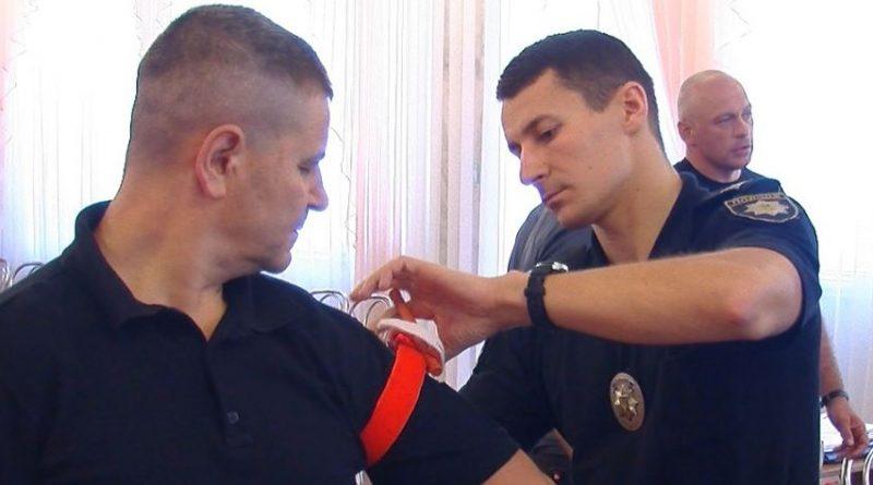Работники ЮУАЭС успешно прошли курс «Экстренный медицинский реагировщик» Подробнее читайте на Юж-Ньюз: http://xn----ktbex9eie.com.ua/archives/58711