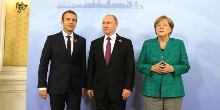 Президент просит Меркель, Путина и Макрона о срочной встрече Подробнее читайте на Юж-Ньюз: http://xn----ktbex9eie.com.ua/archives/58771