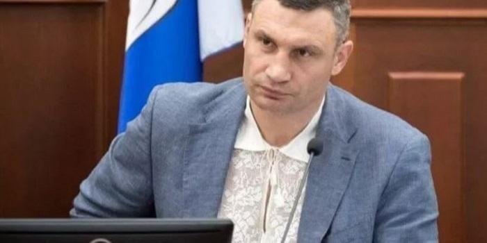 ГБР допросило Кличко Подробнее читайте на Юж-Ньюз: http://xn----ktbex9eie.com.ua/archives/58427