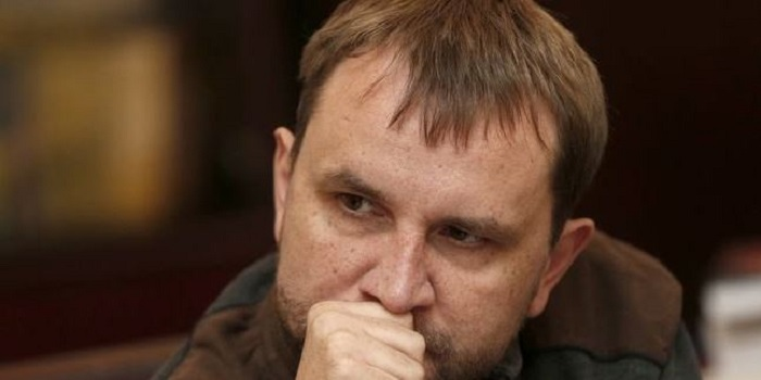 Вятрович заявил, что Институт нацпамяти останется верным его заветам Подробнее читайте на Юж-Ньюз: http://xn----ktbex9eie.com.ua/archives/62298