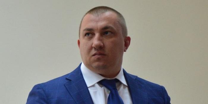 Новый начальник СБУ Николаевщины Герсак: «В области тотальная коррупция и везде криминал» Подробнее читайте на Юж-Ньюз: http://xn----ktbex9eie.com.ua/archives/62378