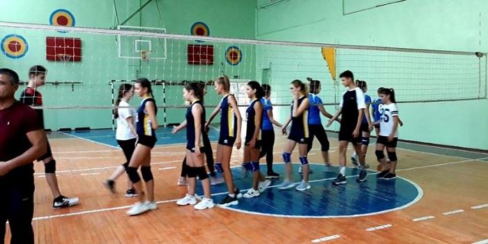 Южноукраїнськ — Свято спорту — День фізичної культури і спорту Подробнее читайте на Юж-Ньюз: http://xn----ktbex9eie.com.ua/archives/61882
