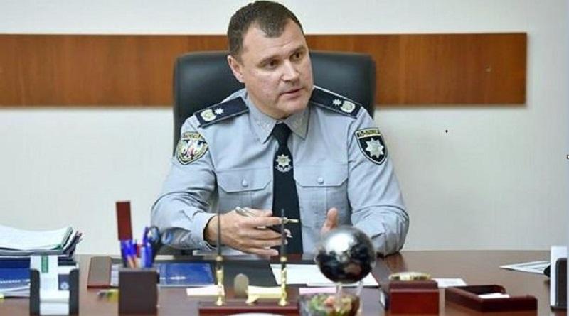 Глава Нацполиции рассказал о легализации оружия Подробнее читайте на Юж-Ньюз: http://xn----ktbex9eie.com.ua/archives/63841