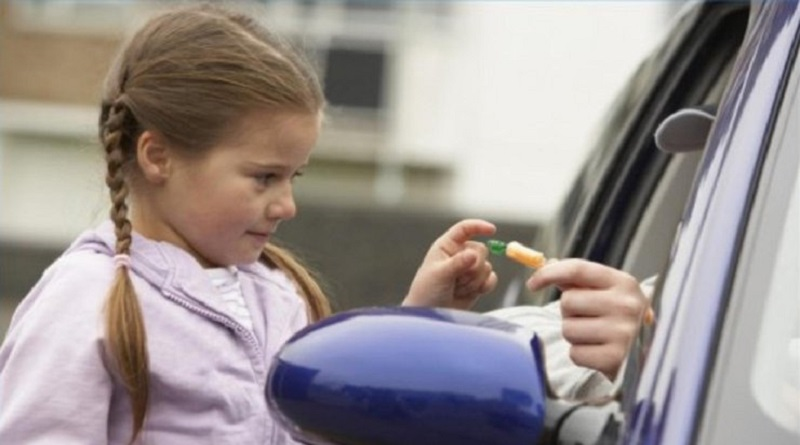Как уберечь ребенка от педофила (советы) Подробнее читайте на Юж-Ньюз: http://xn----ktbex9eie.com.ua/archives/65320