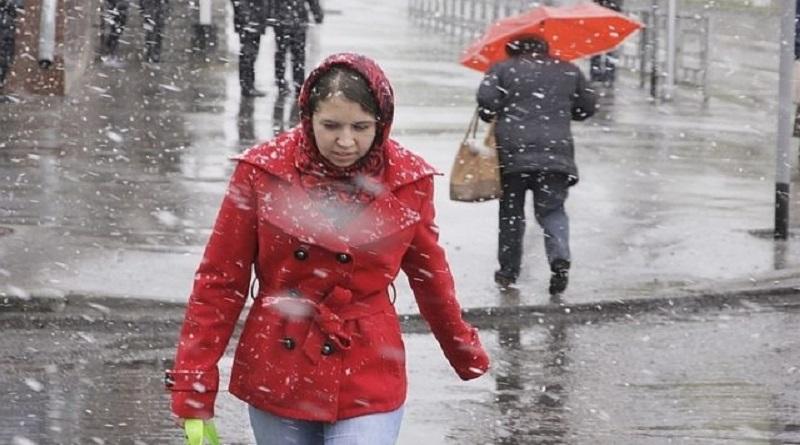 Синоптики предупредили о первом снеге Подробнее читайте на Юж-Ньюз: http://xn----ktbex9eie.com.ua/archives/64765