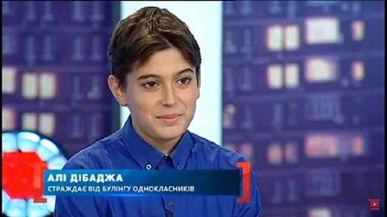 Историю школьного буллинга на Вознесенщине показали в программе на Интере Подробнее читайте на Юж-Ньюз: http://xn----ktbex9eie.com.ua/archives/63722