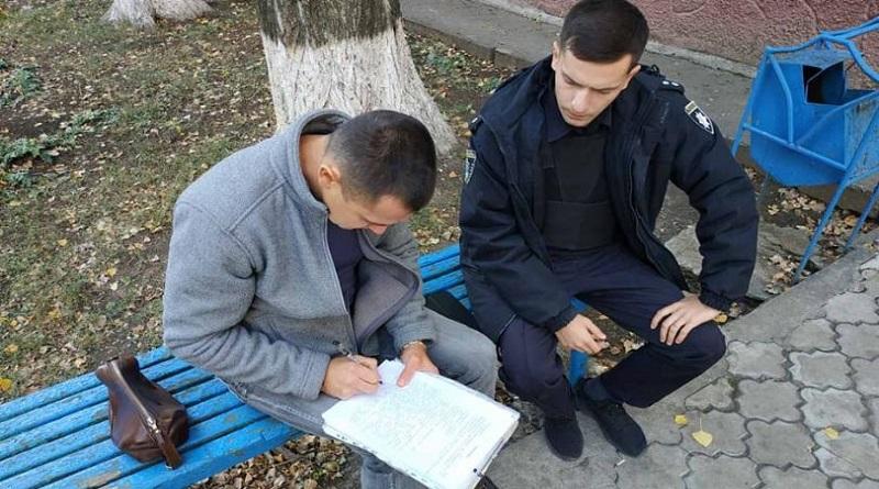 В Южноукраїнську питання теплопостачання вирішує поліція — Олександр Смирнов. Фото. Подробнее читайте на Юж-Ньюз: http://xn----ktbex9eie.com.ua/archives/64113