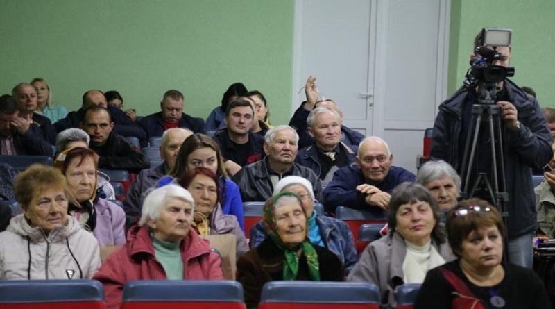 В Доманевской объединенной территориальной громаде обсудили вопрос подготовки энергоблока №3 ОП ЮУАЭС к работе в сверхпроектный срок Подробнее читайте на Юж-Ньюз: http://xn----ktbex9eie.com.ua/archives/65410