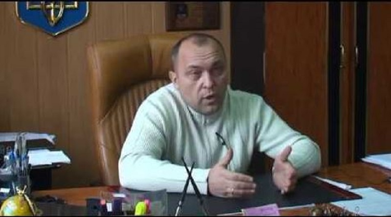 Інтерв'ю з начальником поліції м Первомайска Савченко О В Подробнее читайте на Юж-Ньюз: http://xn----ktbex9eie.com.ua/archives/65203